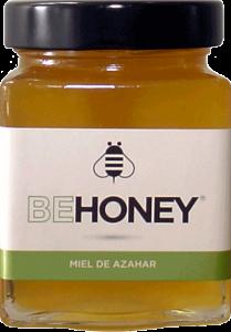 Miel de Azahar - BEHONEY