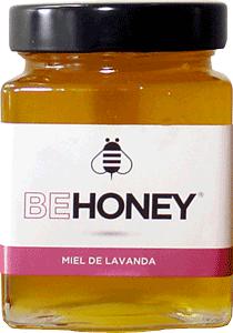 Miel de Lavanda - BEHONEY