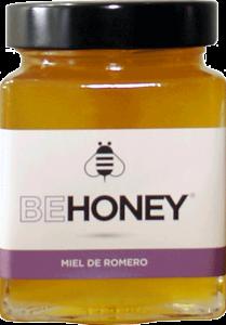 Miel de Romero - BeHoney